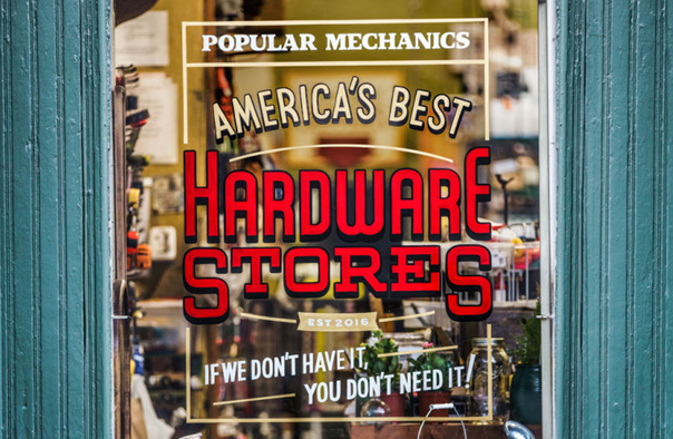America's Best Hardware Stories Cover